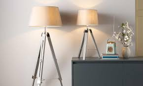 Aldi Is Selling A Dupe Of This Popular John Lewis Lamp But For 80