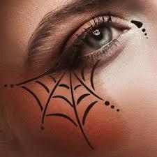 european body art airbrush makeup stencils