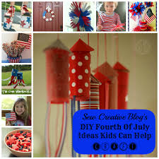 sew creative blog s diy fourth of july ideas kids can help craft