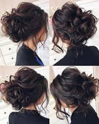 Tonya Pushkareva Wedding Hairstyle Inspiration Cocktail