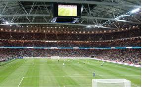 Sport Stadium And Arena Management Solutions
