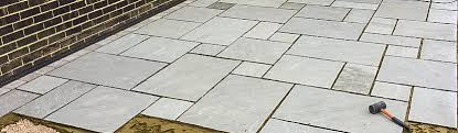 discover the cost to lay a patio in the