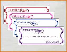 coupon templates word stirring microsoft word coupon template ideas book thealmanac