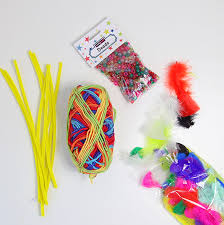 Making Dream Catchers With Pipe Cleaners Delectable How To Make A Pipe Cleaner Dreamcatcher Hobbycraft Blog