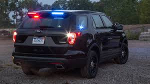 2018 ford interceptor suv. exellent 2018 spoiler alert ford police interceptor utility gets stealthy new lights   autoblog intended 2018 ford interceptor suv
