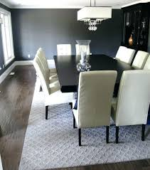best carpet for dining room best rugs for dining room area rug over carpet in dining