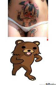 Seriously The Most Disgusting Tattoo Ever. by anneli.eriksson.58 ... via Relatably.com