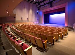 Rose And Alfred Miniaci Performing Arts Center Broward