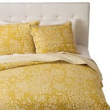 Threshold™ Gully Paisley Quilt - Yellow-Target | Home: Inside ... & Threshold™ Gully Paisley Quilt - Yellow - Yellow or mustard yellow bedding Adamdwight.com