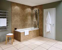 bathroom wall coverings in sheets