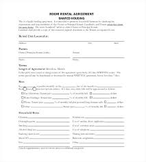 Agreement Between Two Parties Template Sample Nanny Contract Room ...