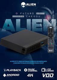 Resultado de imagem para Phantom Alien Ultra HD