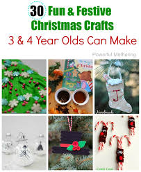 at no additional cost to you, I could receive a commission for my recommendations. More info. Fun Festive Preschool Christmas Crafts 3 \u0026 4 Year Olds 25 Easy Make