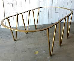 5 10 15 this is a custom hairpin leg coffee table
