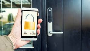 wifi front door lockSmart locks explained Smart security for a connected home  nbn