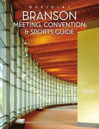 Welk Resort Branson Seating Chart Branson Meeting Convention Sports Guide By Branson