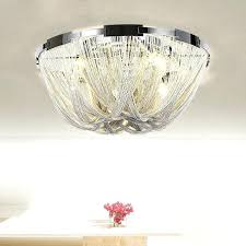 atlantis chandelier free modern chandelier light led aluminium stream chandeliers lamp for living room design