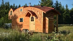 Small Picture How to finance a tiny house MarketWatch
