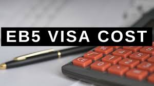 Green Card Office Eb5 Visa Cost In 2019 Complete Explanation Of All Eb5 Visa Fees