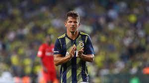Emre Belözoğlu: Fenerbahçe'nin her daim neferi olmaya hazırım - Fenerbahçe  Spor Kulübü