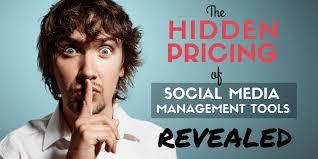 Social Media Management Tools: Hidden Prices & Comparison Tool