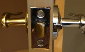 How To Unlock A Locked Door Unlock An Omnia Privacy Lock With Sliding Mechanism From The