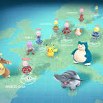 Pokemon Go's Fest will Let Global Players Help to Catch 'Em all