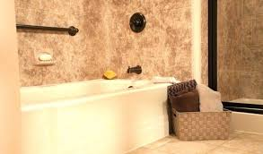 cost to replace shower faucet of replacing bathtub bathtubs idea replacement home depot installation bath systems
