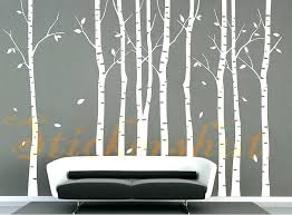 tree wall decals target birch tree wall decals large vinyl white birch tree decals birch tree wall decal target cherry blossom tree wall decal target