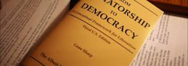 from dictatorship to democracy cipadh