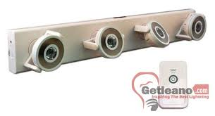 Battery Operated Track Lighting Interesting Battery Operated Track Lighting Elegant And Qualified