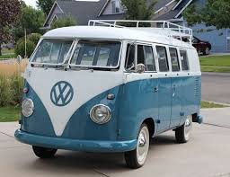 68 vw bus for sale