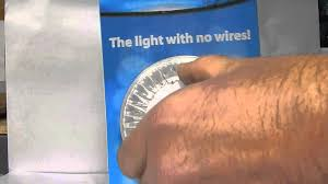 no wiring lighting. Mun-Teck FloLight No Wire LED Pool Light, Lets Open It Wiring Lighting