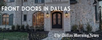 front doors dallasFront Doors in Dallas