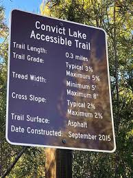 Image result for convict lake california