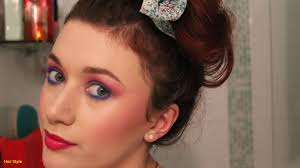 80s wedding hair new 80s makeup tutorial the wedding singer you