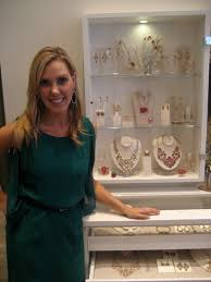ten years later kendra s jewelry is now in over 800 s her jewelry is one of nordstrom s top sellers and you can find the line at scoop henry bendel