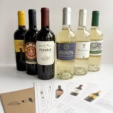 Blue Apron Wine Review