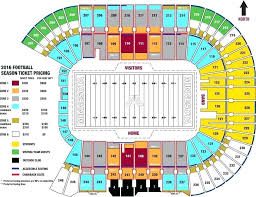 Gillette Seating Chart Gillette Stadium Seating Map Shirmin Info