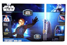Star Wars Science Lightsaber Room Light Amazon Com Uncle Milton Star Wars Science 25 Inch Long