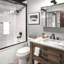 Modern Rustic Bathroom Bathrooms Rustic Bathroom Stunning Decorating