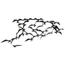 metal wall art birds vintage modern metal wall art birds in flight for metal wall art sea birds