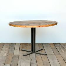 round dining table with 4 legs image 0 oval