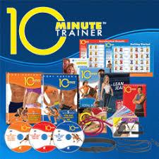 horton 10 minute trainer1