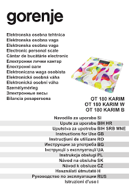 Elektronska osebna tehtnica Elektronska osobna vaga Electronic ...