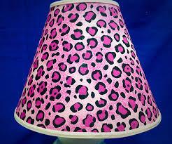 Animal Print Lamp Shades Jerusalem House