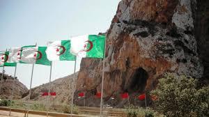 """Résultat de recherche d'images pour """"frontière ouest algerie"""""""