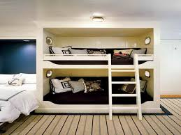 exciting wall bunk beds home designing design ideas with regard to bed in the inspirations 10