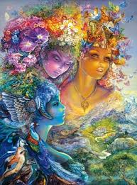 josephine wall the three graces glitter edition 1000pc jigsaw puzzle by buffalo on jigsaw puzzle wall art with fine art jigsaw puzzles seriouspuzzles