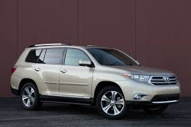 Toyota Highlander 2013 photo 75556 pictures at high resolution